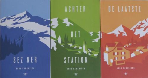 Sez Ner-trilogie