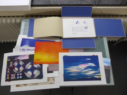 prints met boek.mail