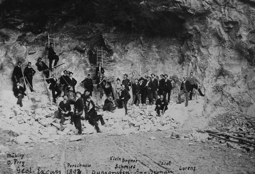 50.excursie 1892