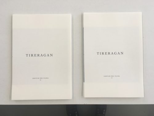 titelblad.Tireragan